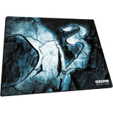 Mousepad Ozone Rock Blue Edition