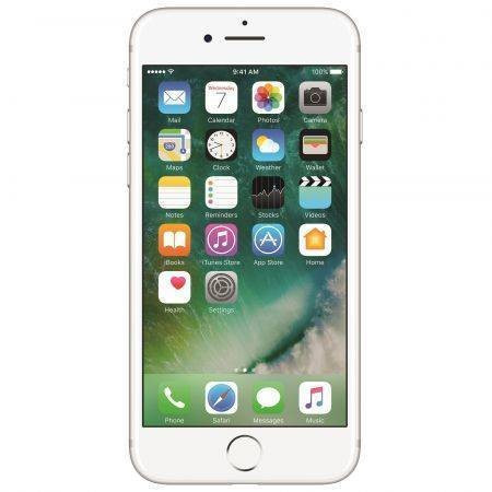 Smartphone Apple iPhone 7 128GB 4G Silver foto mare