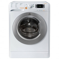 Masina de spalat rufe cu Uscator Indesit Innex XWDE 861480 X 1400RPM Spalare 8 kg Uscare 6 kg A Alb, A