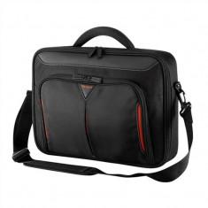 Targus Geanta notebook 18 inch TG-CN418EU-50 black - Geanta laptop Targus, Nailon, Negru
