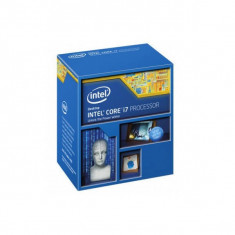 Procesor Intel Core i7-5820K Hexa Core 3.3 GHz Socket 2011-3 Box - Procesor PC