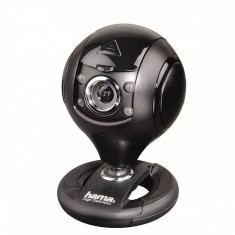 Camera Web HD Hama Spy Protect - Webcam