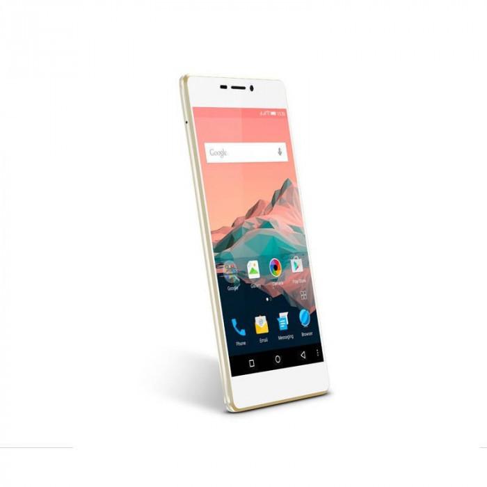 Smartphone Allview X2 Soul PRO16GB Dual Sim White foto mare