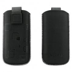 Toc OEM TSNOK6300NEG Slim negru pentru Nokia 6300 / 2630 / 5310XP - Husa Telefon