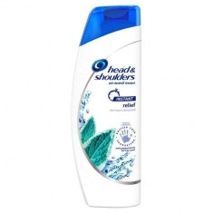 Head&Shoulders Sampon 2in1 INSTANT relief 400ml