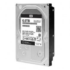 Hard Disk Western Digital WD 6TB SATA WD6002FZWX