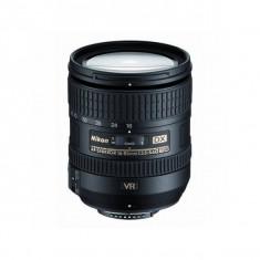Obiectiv Nikon AF-S DX Nikkor 16-85mm f/3.5-5.6G ED VR - Obiectiv DSLR