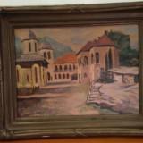 CONSTANTIN ARTACHINO -Un superb tablou -