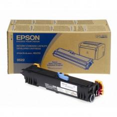 Toner Epson C13S050522 black return