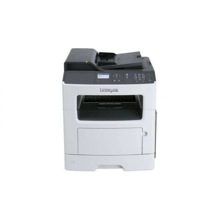 Multifunctional Laser Lexmark MX317DN A4 Fax Retea Duplex foto mare