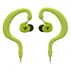 Casti Genius HS-M270 Sport Green, Casti In Ear