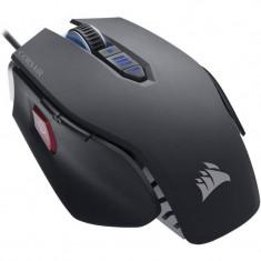 Mouse gaming Corsair M65 FPS Laser Gunmetal Black, USB