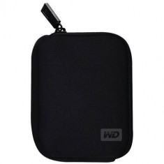 WD MY PASSPORT CARRYING CASE BLACK Western Digital