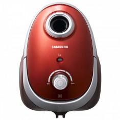 Aspirator cu sac Samsung SC54F5 1500W rosu