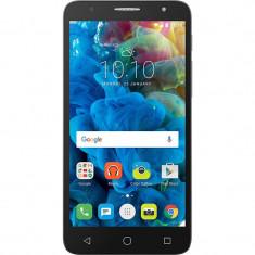 Smartphone Alcatel Pop 4+ 5056D 16GB Dual Sim 4G Silver - Telefon Alcatel