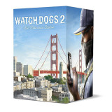 Joc consola Ubisoft Ltd Watch Dogs 2 San Francisco Edition XBOX One - Jocuri Xbox