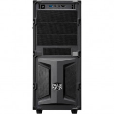 Carcasa Cooler Master K350 Black - Carcasa PC