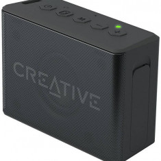 Boxa portabila Creative bluetooth speaker MUVO 2C Black