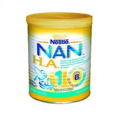 Lapte praf NESTLE Nan HA1 cu Protect Start 400g de la nastere - Lapte praf bebelusi