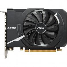 Placa video MSI nVidia GeForce GTX 1050 AERO ITX OC 2GB DDR5 128bit - Placa video PC