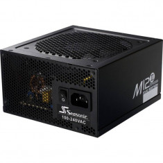 Sursa Seasonic M12II-620 Evo Edition Bronze 620W - Sursa PC Seasonic, 630 Watt