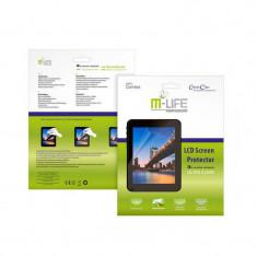 Folie protectie tableta M-Life ML0442 pentru Samsung Galaxy Tab2 10.1 inch