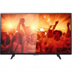 Televizor Philips LED 43PFS4001 Full HD 109cm Black - Televizor LED Philips, 108 cm