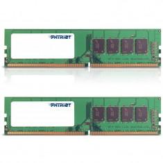 Memorie Patriot Signature Line 8GB DDR4 2133 MHz CL15 Dual Channel Kit - Memorie RAM