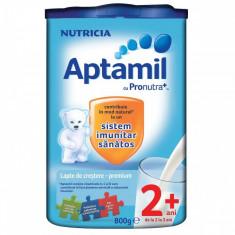 Lapte praf APTAMIL Junior 2+ 800g - Lapte praf bebelusi