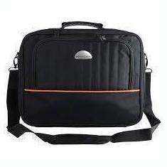 Geanta Laptop Modecom Cleveland Neagra 17 inch, Nailon, Negru