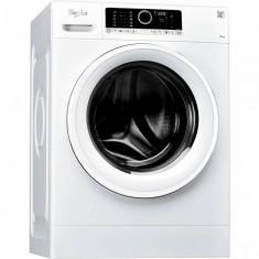 Masina de spalat rufe Whirlpool FSCR 70414 Supreme Care A+++ 1400 rpm 7kg alba