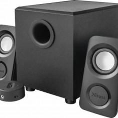 Sistem audio 2.1 Trust Avora 14W Black