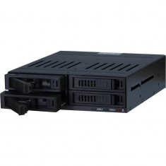 Rack HDD Inter-Tech X-3531 SinanPower mobile rack