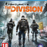 Joc consola Ubisoft The Division PS4 - Jocuri PS4 Ubisoft, Role playing, 18+