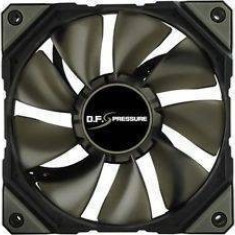 Ventilator Enermax D.F. Pressure 12cm Black - Cooler PC