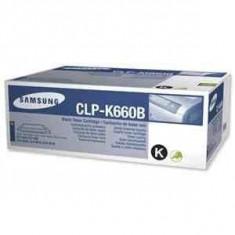 Consumabil Samsung Toner CLP-K660B/ELS