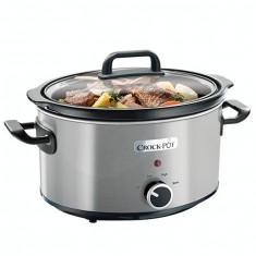 Multicooker Crock-Pot Slow cooker 3.5L 210W Inox