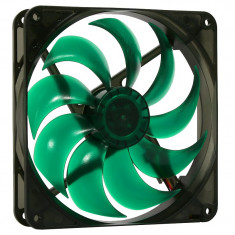 Ventilator Nanoxia Deep Silence 120 mm PWM - 1500 rpm - Cooler PC