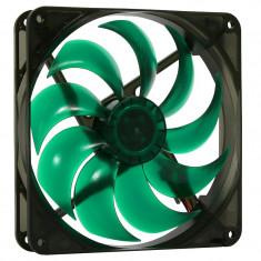 Ventilator Nanoxia Deep Silence 120 mm PWM - 1500 rpm - Cooler PC