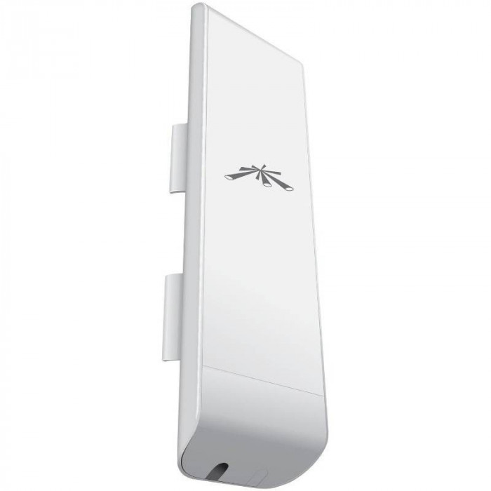Access point Ubiquiti AirMax NanoStation M5 White foto mare