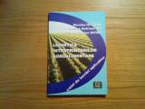 LOGISTICA INTREPRINDERILOR AGROALIMENTARE -  N. Istudor ,  R. A. Ion