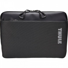 Husa laptop Thule Subterra 12 inch Dark Shadow