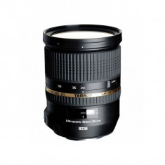 Obiectiv Tamron SP 24-70mm f/2.8 Di VC USD pentru Nikon
