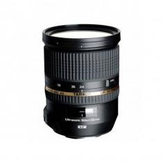Obiectiv Tamron SP 24-70mm f/2.8 Di VC USD pentru Nikon - Obiectiv DSLR