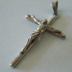 Cruciulita argint -1705 - Crucifix