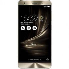 Smartphone Asus Zenfone 3 Deluxe ZS570KL 64GB 4GB RAM Dual Sim 4G Silver - Telefon Asus