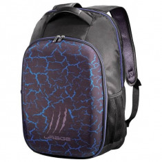 Rucsac laptop Hama uRage Cyberbag Illuminated 17.3 inch Black