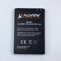Acumulator Allview P8 Energy mini original swap, Li-ion