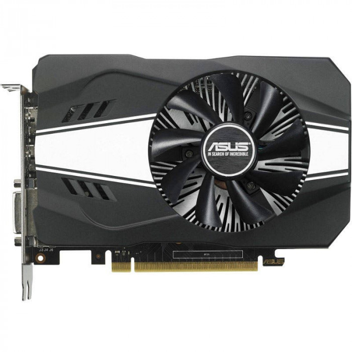 Placa video Asus nVidia GeForce GTX 1060 Phoenix 3GB DDR5 192bit foto mare