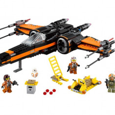 LEGO Star Wars - Poe's X-Wing Fighter™ 75102